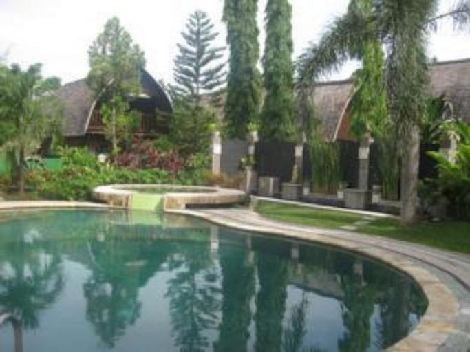 Bungalow Goa, Badung