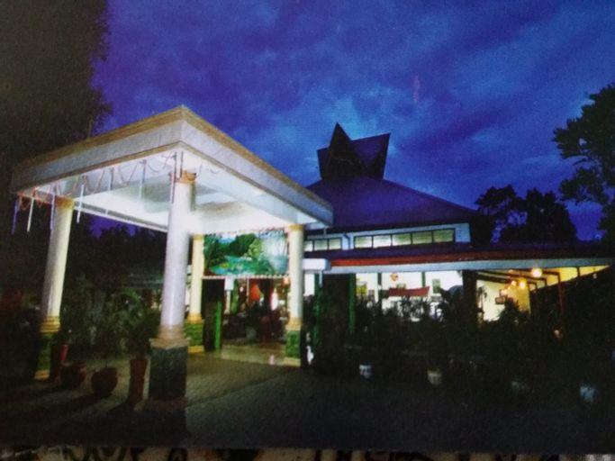 Rindu Alam Hotel Bukit Lawang, Langkat