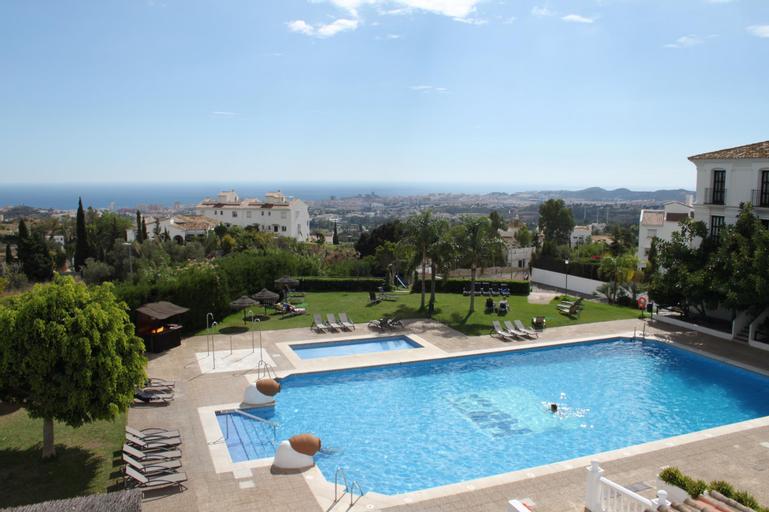 Ilunion Hacienda del Sol, Málaga
