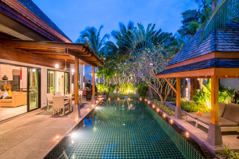 The Bell Pool Villa Resort Phuket, Pulau Phuket