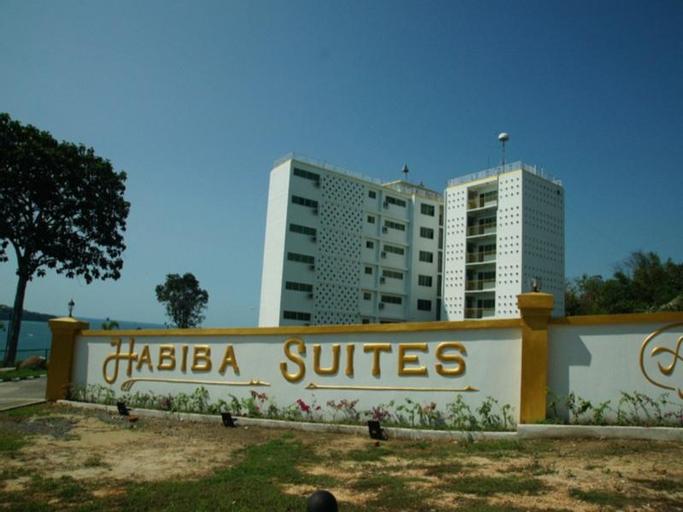 Habiba Suites Hotel And Apartment, Kota Kinabalu