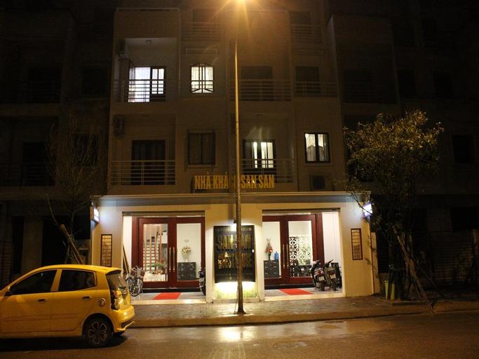 San San Apartment Hotel Bac Ninh, Bắc Ninh
