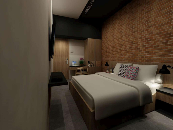 Maxley Hotel@Arjuna, West Jakarta