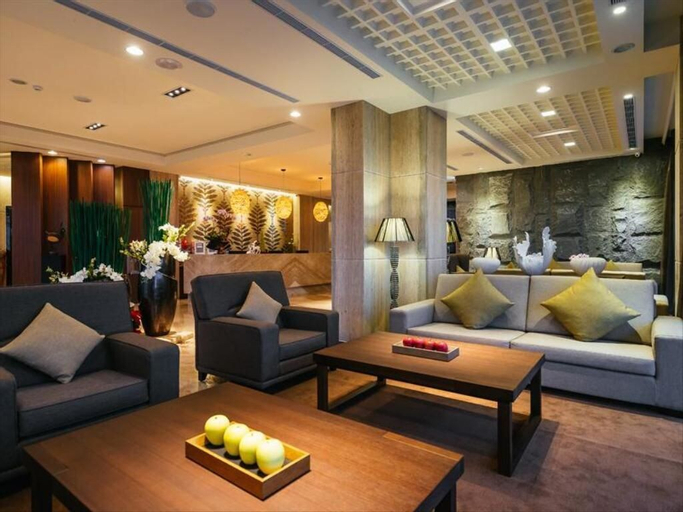 Natural View Hotel, Miaoli