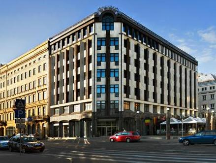 Hotel Roma, Riga