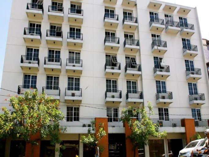 Hotel Amboina, Ambon