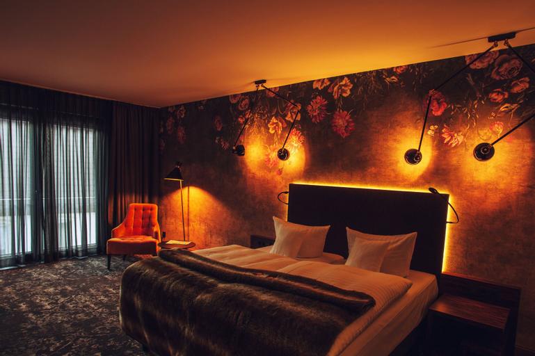 THEhotel at LIPPISCHER HOF, Lippe