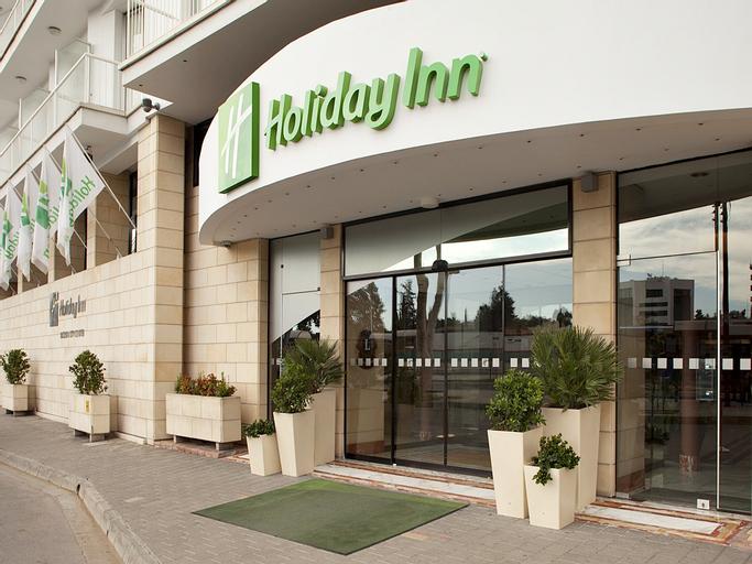 Holiday Inn Nicosia City Centre Hotel,