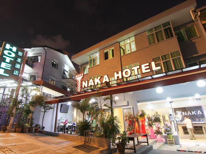 Naka Hotel, Kuala Lumpur