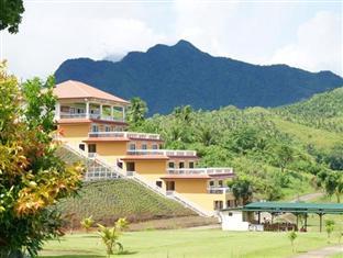 Acacio Golf Hotel, Tacloban City