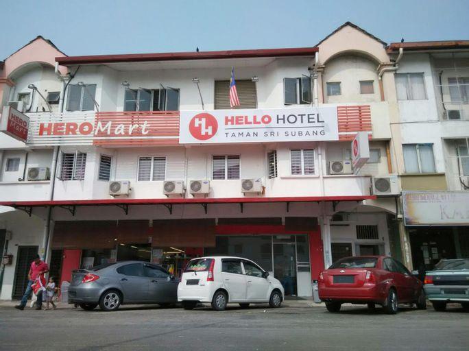 Hello Hotel Sri Subang, Kuala Lumpur