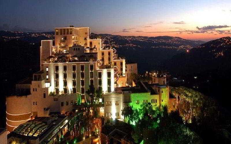 Grand Hills a Luxury Collection Hotel & Spa, El Metn