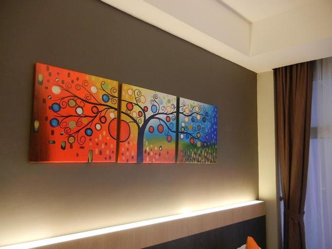 Lot 10 Boutique Hotel, Kuching