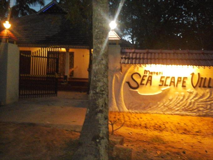 Marari Sea Scape Villa, Alappuzha