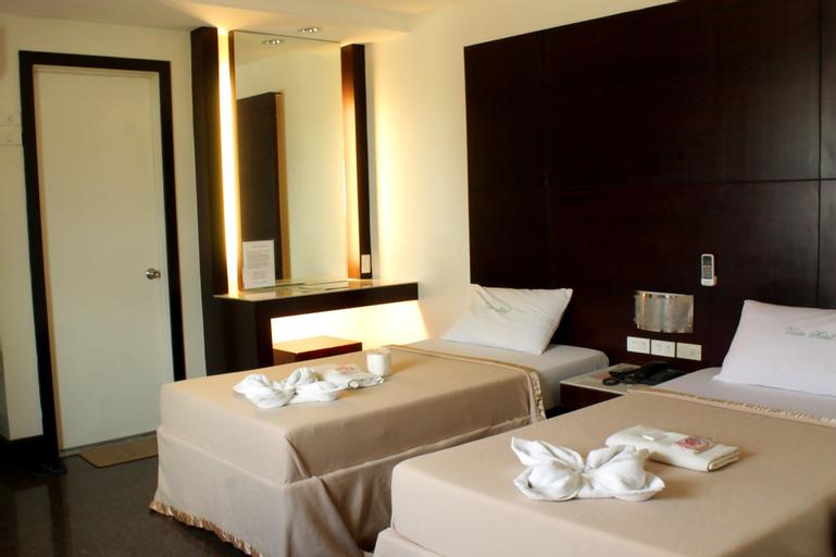 Vista Hotel Cubao, Quezon City