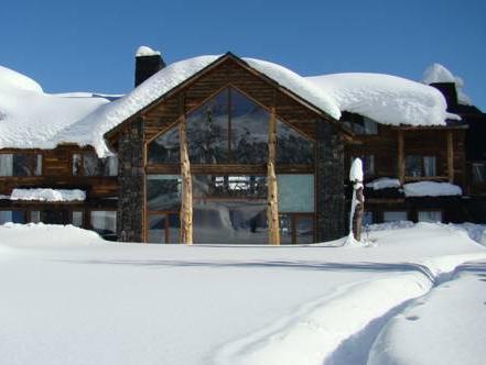 Rocanegra Mountain Lodge & Spa, Ñuble
