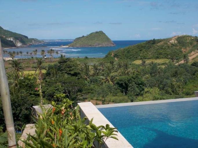 Blue Monkey Villas Resort & Ocean View, Lombok