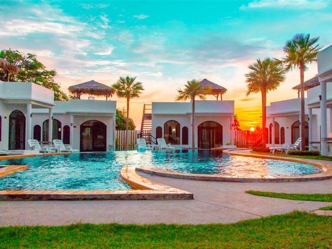 Chalaroste Lanta The Private Resort, Ko Lanta
