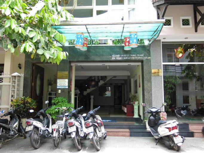 Sen Boutique Hotel, Huế
