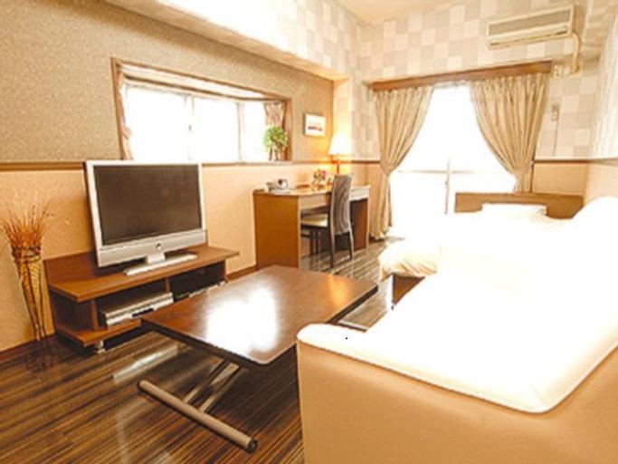 Weekly & Monthly City Inn Kokura, Kitakyūshū