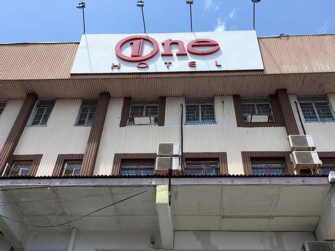 One Hotel Labuan, Labuan