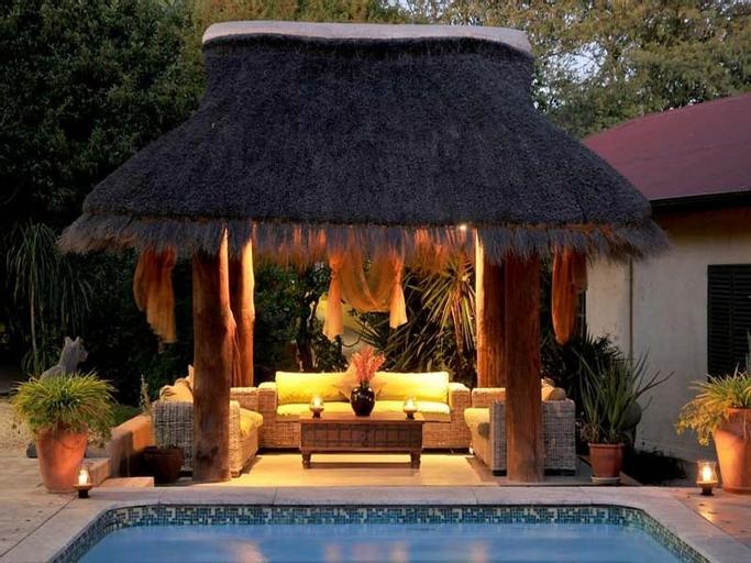 Villa Verdi Boutique Guesthouse, Windhoek West