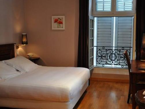 The Originals City, Hotel La Reine Jeanne, Orthez (Inter-Hotel), Pyrénées-Atlantiques