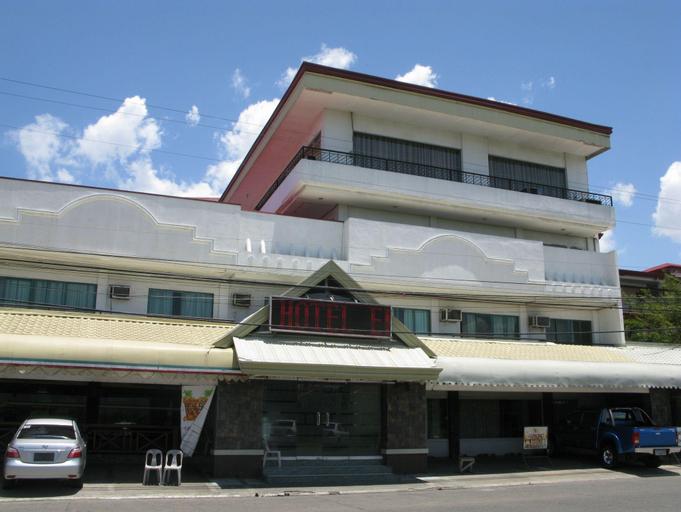 Hotel Elena, Davao City