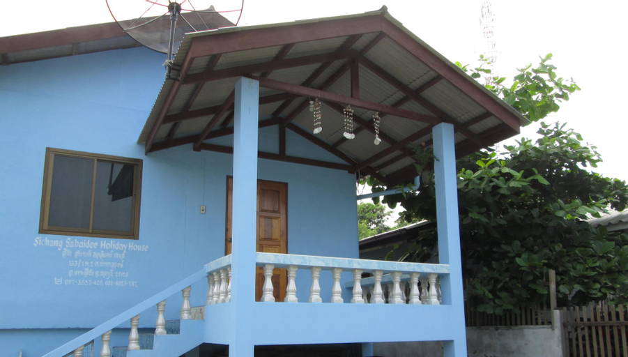 Sichang Sabaidee Holiday House, Koh Si Chang