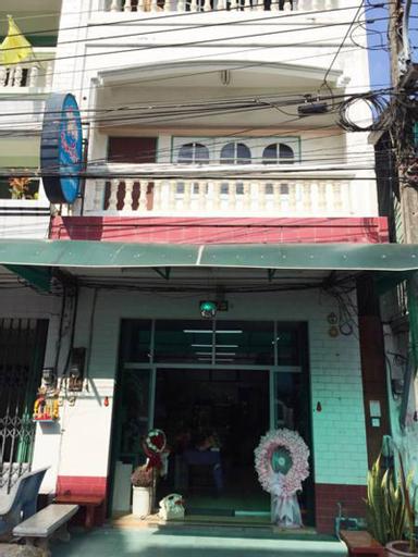 Chodokmai Guesthouse, Hat Yai