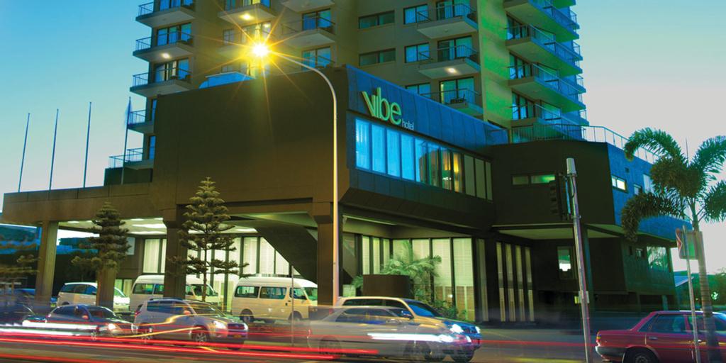 Vibe Hotel Gold Coast, Surfers Paradise