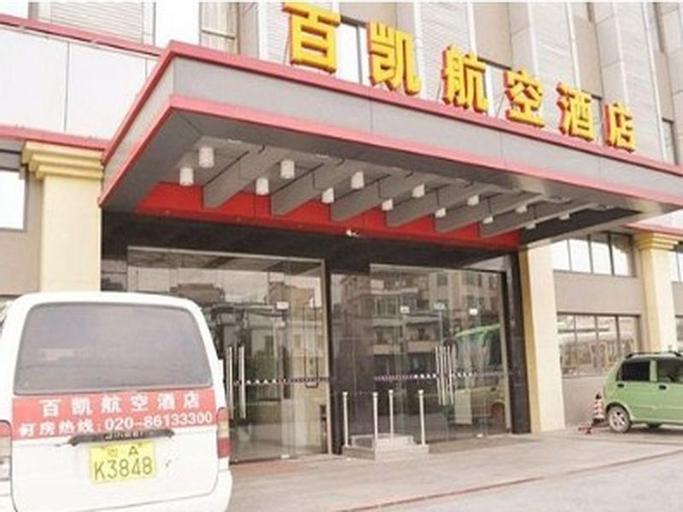Baikai Airlines Hotel, Guangzhou