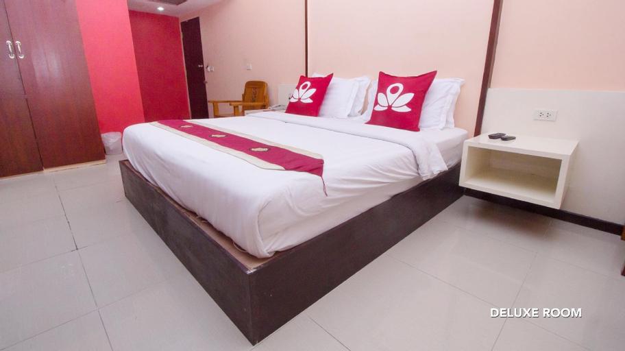 ZEN Rooms Surasak 2, Bang Rak