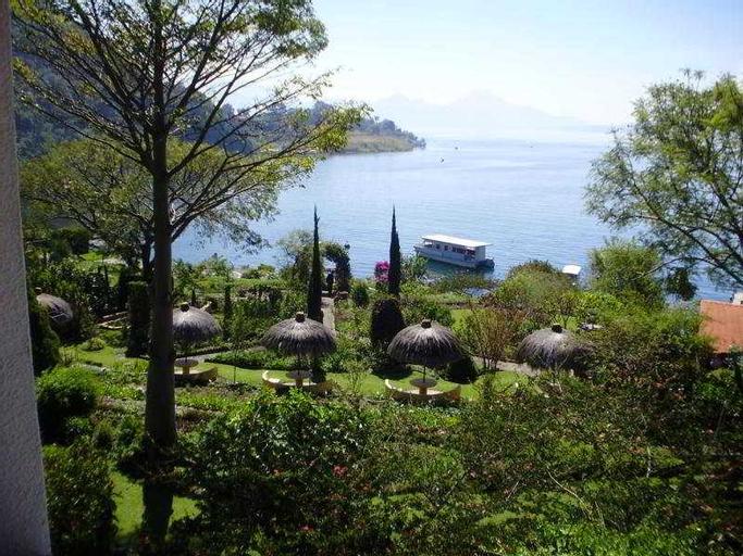 Hotel Atitlán, Panajachel