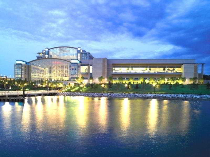 Gaylord National Resort & Convention Center, Prince George's