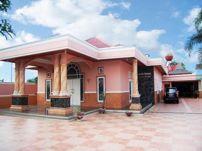 Hotel Syariah Aceh House Murni, Medan