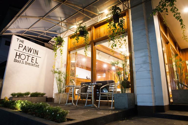 The Pawin, Muang Chiang Mai