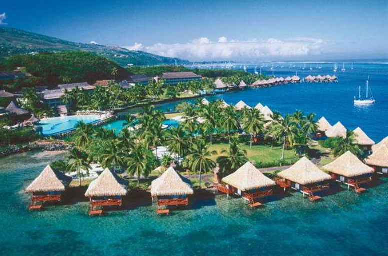 Intercontinental Tahiti Resort,