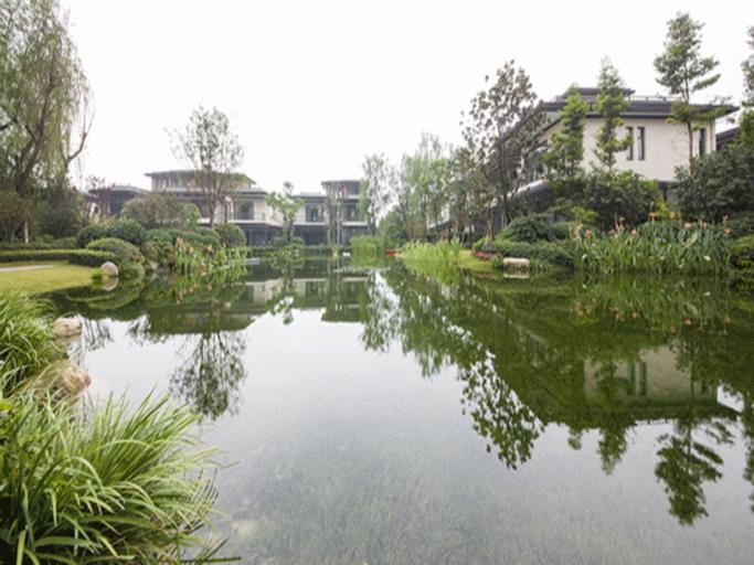 Emeishan Tujia Sweetome Holiday Villa Emei Qing Lu Branch, Leshan