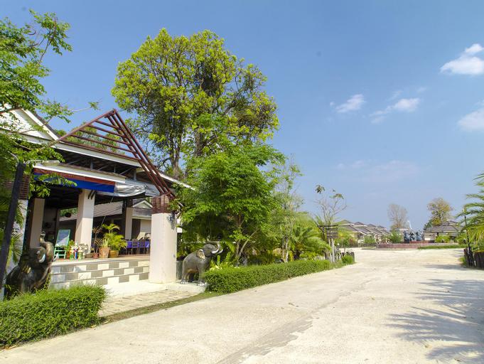 Baansuan Greenview Resort And Spa, Muang Khon Kaen