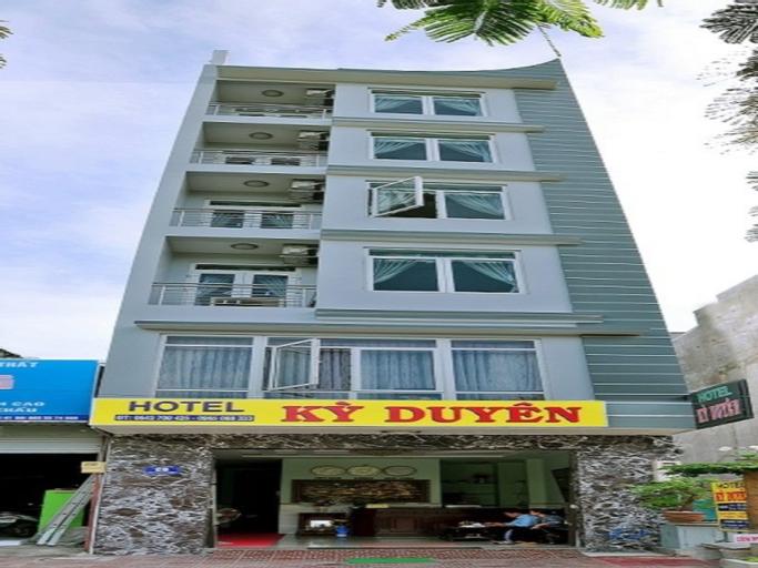 Ky Duyen Hotel, Vũng Tàu