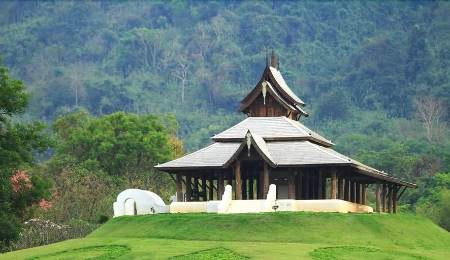 Dasada The Flower Es'Senses Resort, Muang Prachin Buri