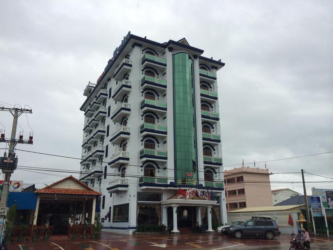 Emerald Bb Battambang Hotel, Svay Pao