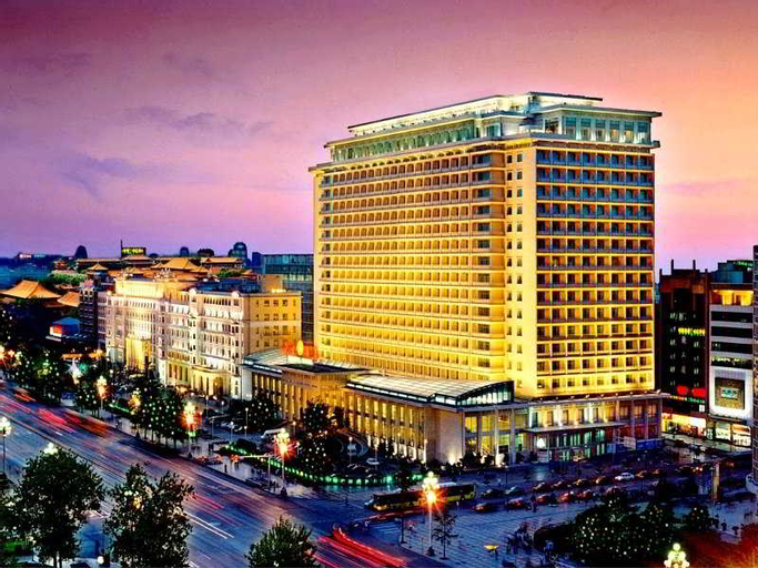 Beijing Hotel, Beijing