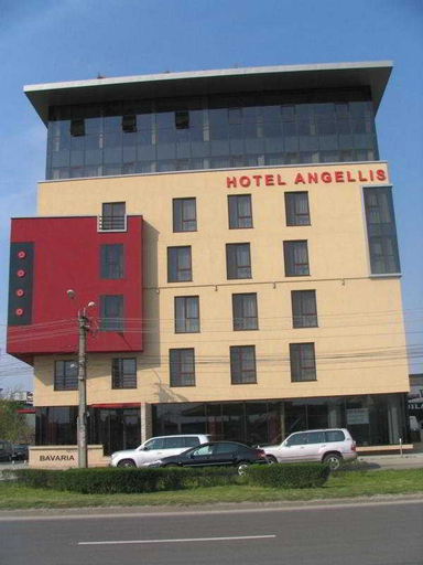 Hotel Angellis, Timisoara