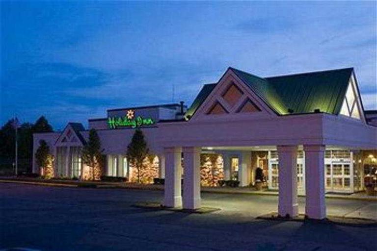 Holiday Inn Mansfield-Foxboro Area, Bristol