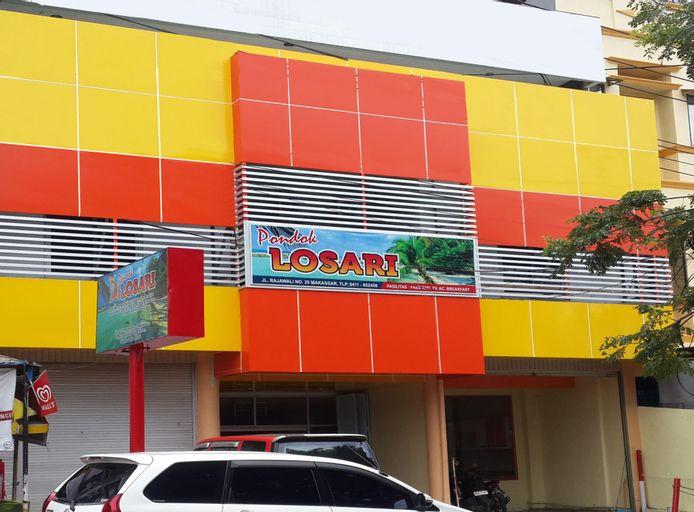 Pondok Losari, Makassar