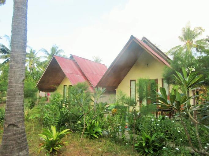 Mente Indah Cottage, Lombok