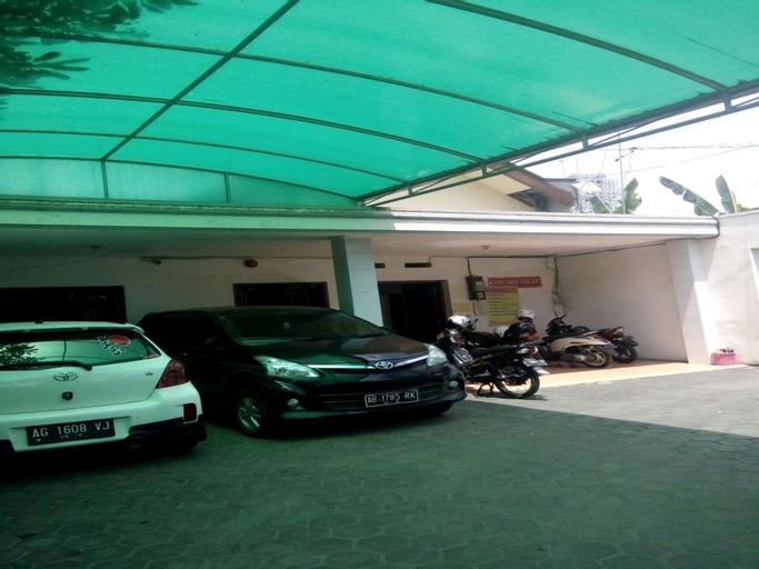 Kost Harian Nias no.20, Surabaya