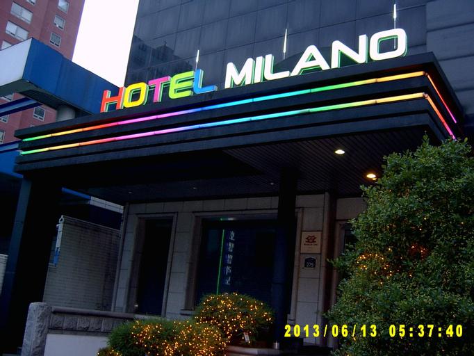 Milano Hotel, Dong-daemun